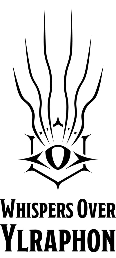 Storyline glyph: Whispers Under Ylraphon (D&D)