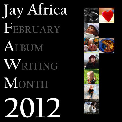Life Love by Jay Africa